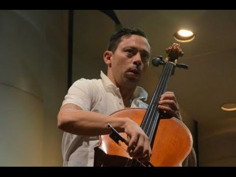 Boccherini cello concert G.480 Davide Amadio