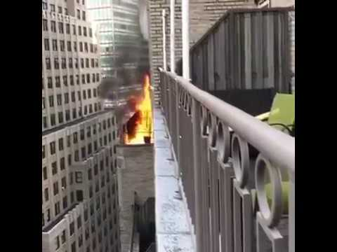 Civilian POV of Manhattan's 10-77 2nd Alarm