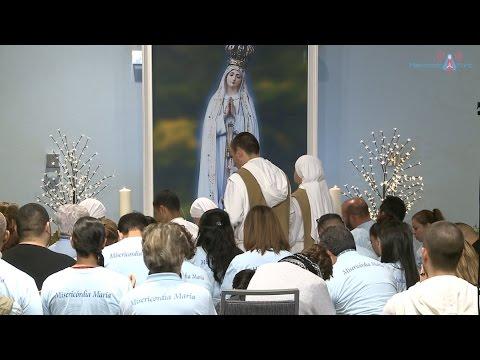 Apparition of the Virgin Mary  Orlando, United States  08012017