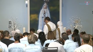 apparition of the virgin mary   orlando united states   08012017