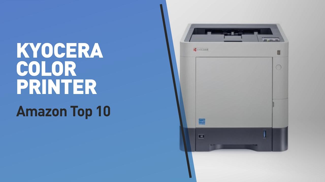 Kyocera Color Printer Amazon Top 10