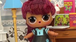НОВАЯ АКТРИСА / Как так получилось? Мультфильмы для детей про куклы ЛОЛ Сюрприз