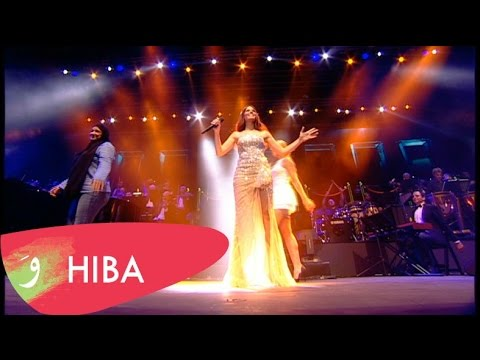 Hiba Tawaji – Balad El Tanaod (Live at Byblos 2015)