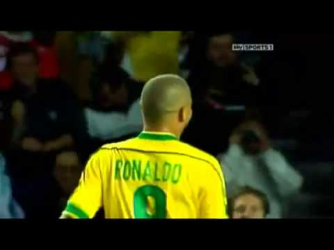 Thumbnail: The Real Ronaldo - Skills and Goals of R9 Brazil