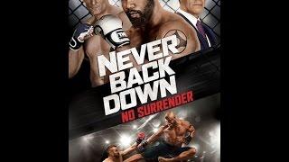 Never Back Down  No Surrender-некогда не сдавайся 3_\ Can't Be Touched   Roy Jones Jr