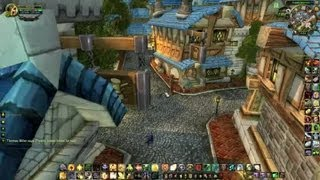 "How to Increase Your Max Camera Distance in ""WoW"" : World of Warcraft Tutorials"