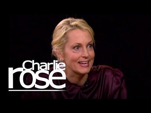 Ali Wentworth (02/15/12)   Charlie Rose
