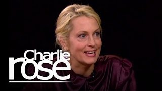 Ali Wentworth (02/15/12) | Charlie Rose