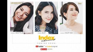 Index channel | Teaser thumbnail