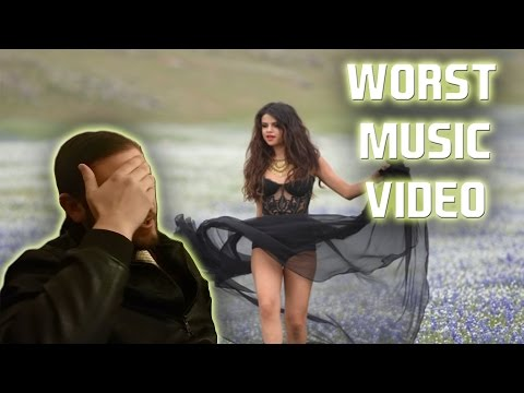 SELENA GOMEZ...WHY?! | Mike The Music Snob Reacts