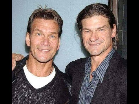 Patrick Swayze and his...