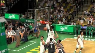 RR2015 Mauroth-kao NBA 2K15 (PC) Draft Class