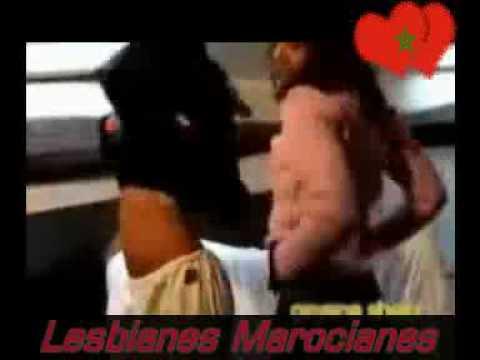 Moroccan Lesbian 9