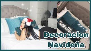 #decoracionnavideña #christmasdollartreediy #decor🎄IDEAS PARA DECORAR TU CUARTO ESTÁ NAVIDAD 2018