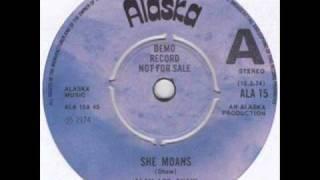 Alan Lee Shaw - She Moans (1974)