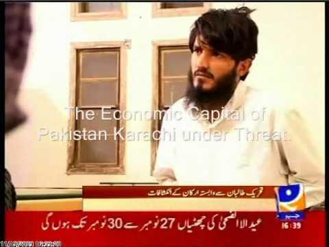 Karachi The Economic Capital of Pakistan Under Threat