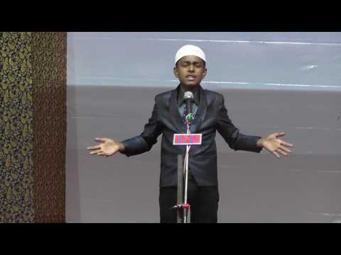 [EXCELLENT SPEECH] CONCEPT OF GOD IN MAJOR WORLD RELIGION✈ ISLAMIC NATIONAL SCHOOL