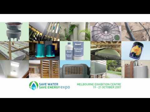 Save Water Save Energy Expo