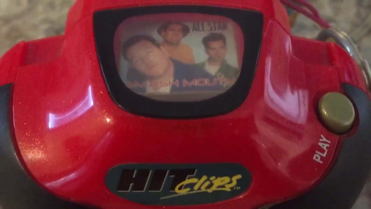 HitClips: Remembering the most absurd way we listened to music