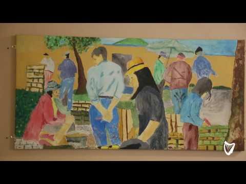 VIDEO: Inside Limerick Prison
