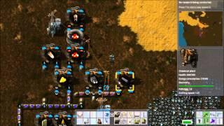 Factorio Oil Tutorial