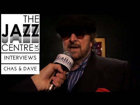 Chas & Dave Career Tips| TJCUK Interviews