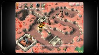total defense 3d the future of mobile tower defense games ios android