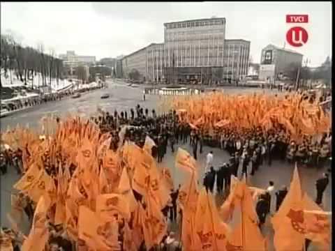 Бандеровцы против Юго Востока. Истинное отношение западной Украины к Восточной