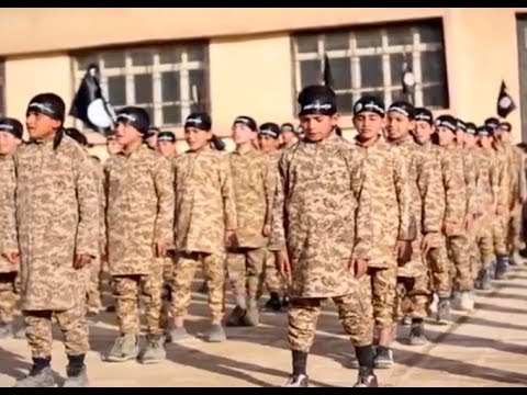 WARNING Children ISLAMIC State Returning to countries LIVING TIME BOMBS Breaking News February 2018