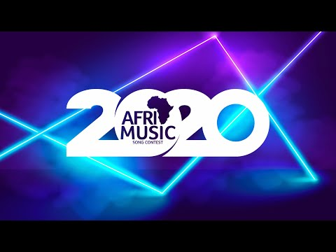 2020 AfriMusic Song Contest Finalists