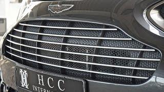 HCC-International Aston Martin Cygnet