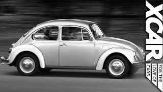 Volkswagen Beetle: THE Car of the 20th Century - XCAR