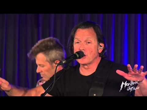 She Wanted To Give It To Me  TOMMY CASTRO & the PAINKILLERS @ Montreux Jazz Festival 2015