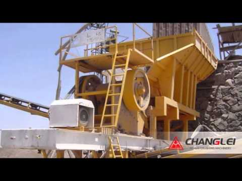 iron ore crushers from china in Eritrea