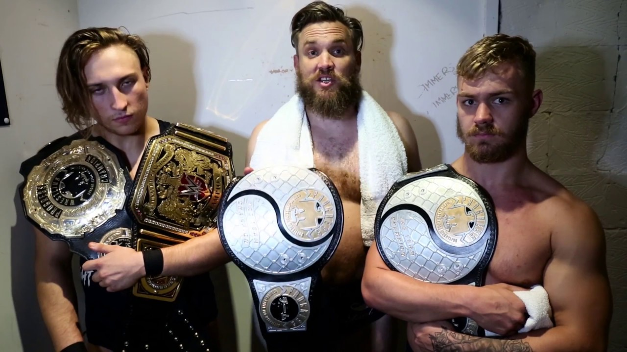 Image result for british strong styles with gold