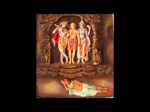 Sri Caitanya-caritamrta, Madhya 18 - Lord Sri Caitanya Mahaprabhus Visit to Sri Vrndavana