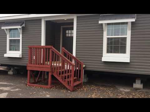 The Farm House - Clayton Homes -