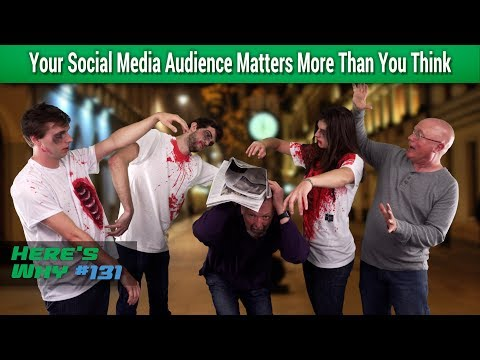 Here's Why Your Social Media Audience Matters More Than You Think