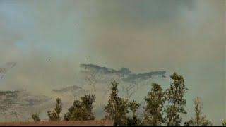 Hawaii Volcano Shoots Out Lava, Smoke, Rocks
