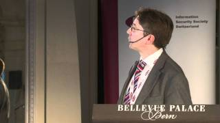 Sicherer Speicher in der Cloud von Prof. Dr. Michael Waidner, Fraunhofer Institut SIT