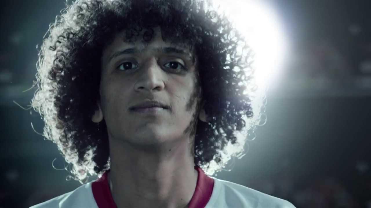 عمر عبد الرحمن مع إتصالات - YouTube