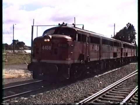 Last Down (NSW) Intercapital Daylight Express.wmv