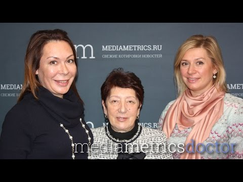 Гинеколог: популярно о важном. Гормонотерапия в жизни женщины