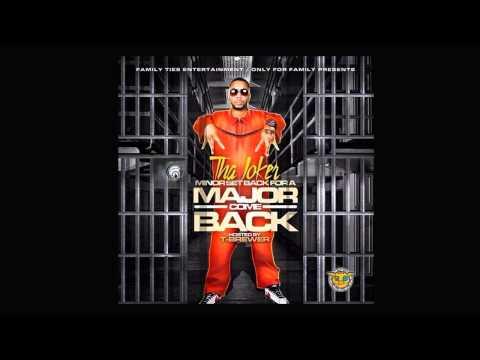 Tha Joker & Cash 4 - Bananas - (Minor Set Back For A Major Come Back)