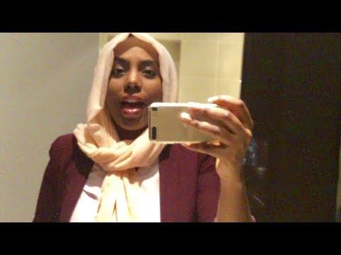 Travel VLOG: I'm NOT ETHIOPIAN!!!!!!!!!