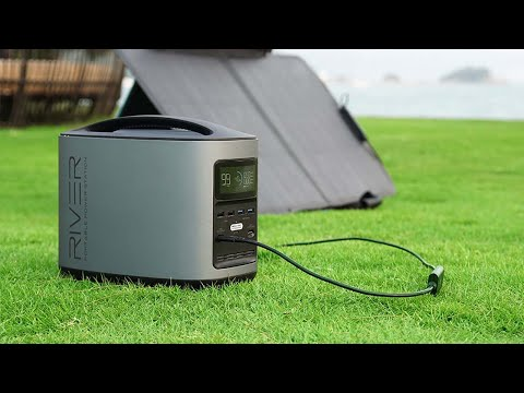 8 Best Portable Power Stations (Buying Guide 2020)