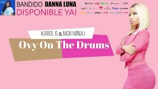 Baixar TUSA - Karol G, Nicki Minaj (official lyrics)