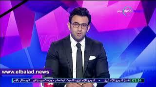 لجنة 50 تعلن تقدم مرتضى منصور ونائبه.. فيديو
