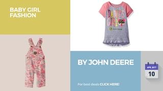 By John Deere Baby Girl Fashion