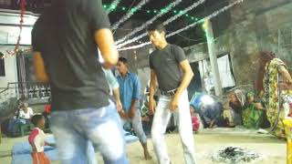 Mata de ka super dance